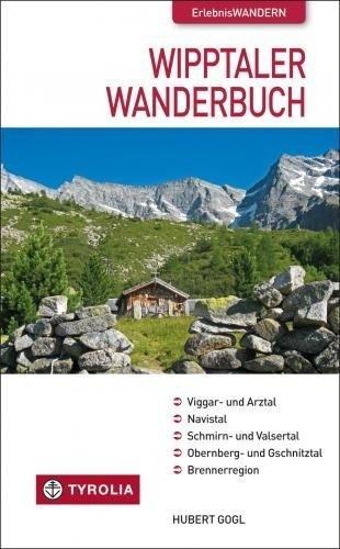 Das Wipptaler Wanderbuch